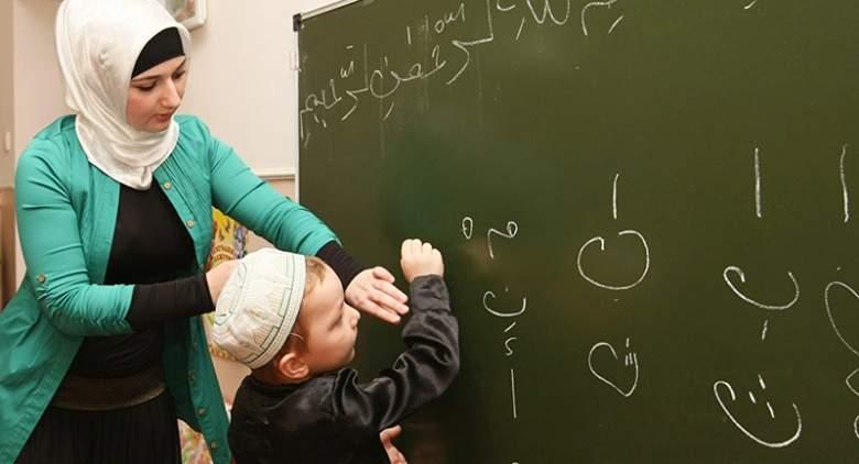 اللغة العربية هي الأسرع انتشارا في الولايات المتحدة