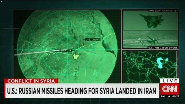 التفوق الروسي يظهر في معارك سوريا الجوية