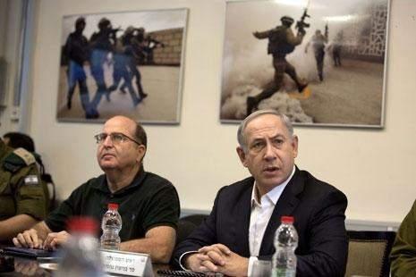 التصعيد يشمل كل فلسطين... ونتنياهو «يضغط» على عباس للتهدئة