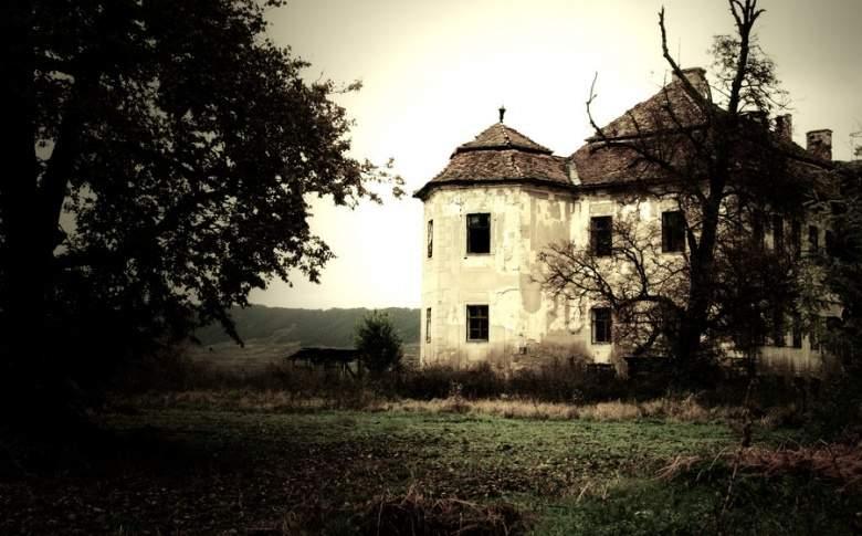 5 أماكن مسكونة بالأشباح.. يمكنك زيارتها!