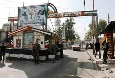 مقتل فلسطيني برصاص مقنع في مخيم المية ومية