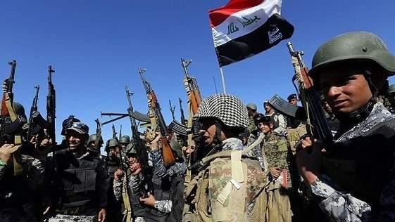 الحشد الشعبي يتوعد داعش بزلزال في بيجي