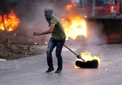"""ذعر في """"إسرائيل"""" فلسطينيو الـ 48: نحن هنا"""