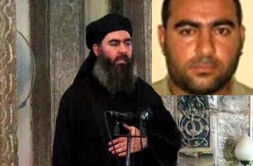 هل يبحث تنظيم «داعش»عن خليفة جديد ؟