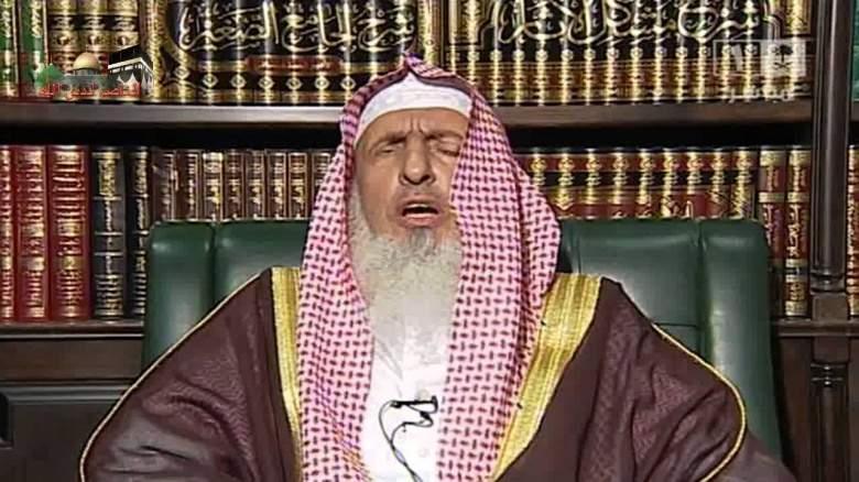 مفتي السعودية يحذر من طقوس عاشوراء و يصف يوم العاشر من المحرم بانه مخالف للسنة و يجب الصيام فيه !
