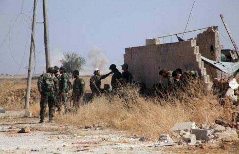 سوريا... معركة الجبهات العشر