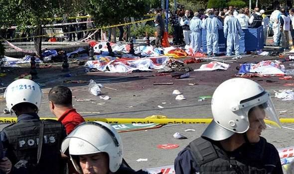 المعارضة التركية: المخابرات التركية كانت على علم بالتفجير الإرهابي المزدوج في أنقرة