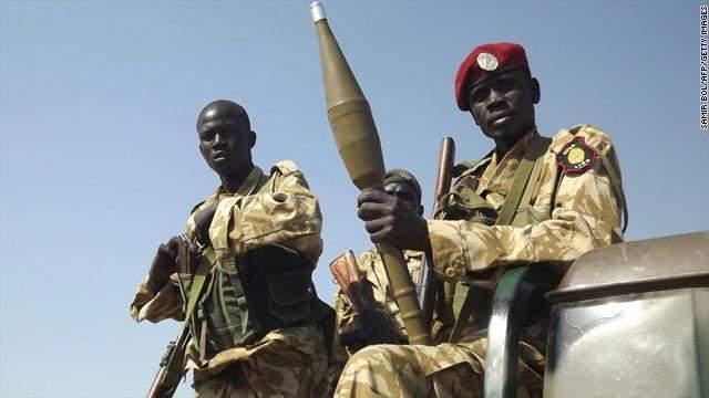 هكذا ساعد «الموساد» على تقسيم السودان