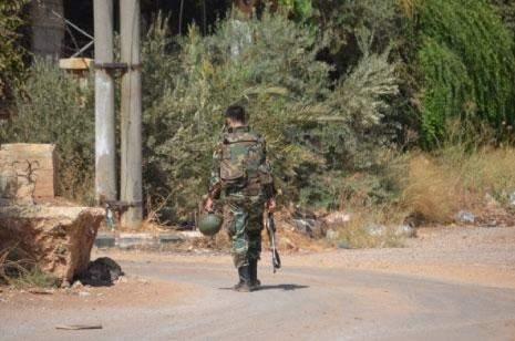 صواريخ أرض جو تركيّة للمسلحين