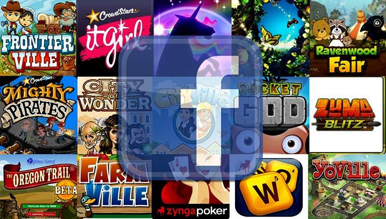 فيسبوك يعد بوقف دعوات «الألعاب المزعجة»