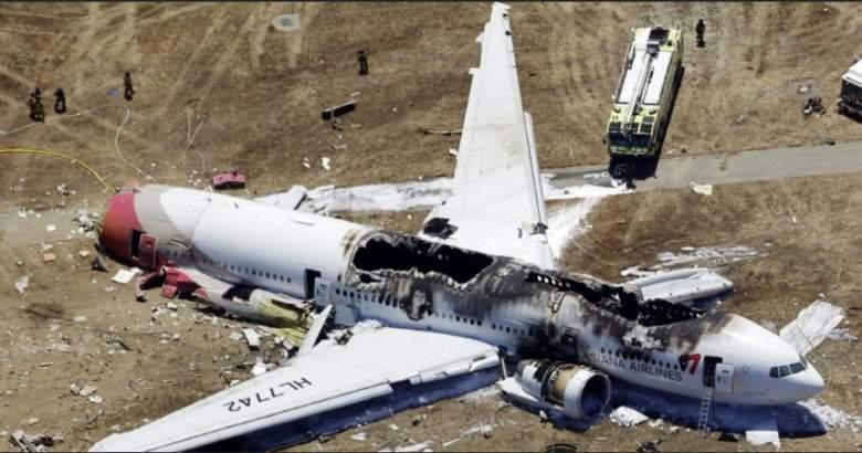 بالفيديو / أسوأ 10 شركات طيران من حيث عدد الوفيات في العالم
