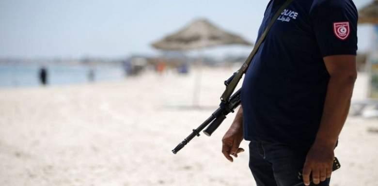 وفاة ضابط في الجمارك التونسية بعدما أحرق نفسه