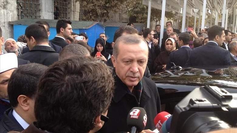 الغارديان: أردوغان استعاد أغلبيته لكن تركيا تضررت