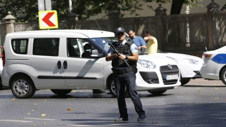 تركيا... احتجاجات وجرحى بانفجار غداة إعلان نتائج الانتخابات