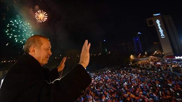 إسرائيل تستبشر خيراً بفوز أردوغان