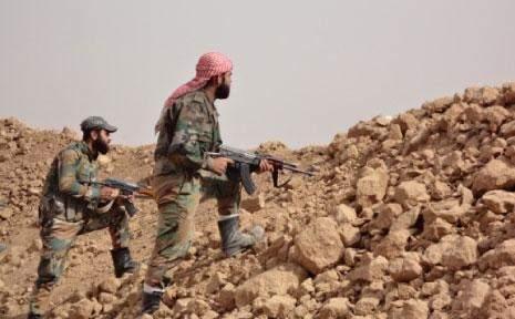 حرب أنفاق ودشم لمواجهة «داعش» في دير الزور