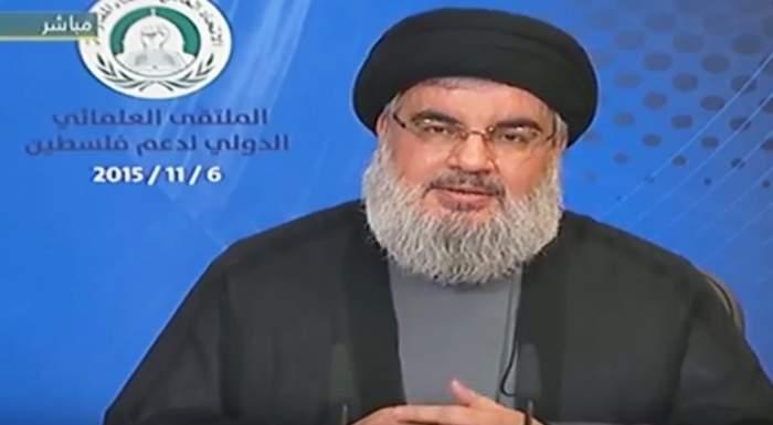 السيد نصر الله: الأمة لا تقاتل بالنيابة عن الفلسطينيين بل تقاتل من أجل نفسها فالمسجد الأقصى ليس مجرد مقدس فلسطيني