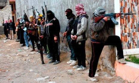 «داعش» و«النصرة»: حرب تصفيات في عرسال؟