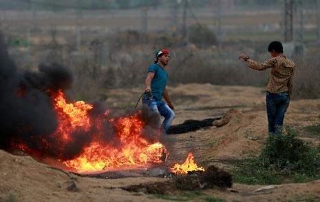شهيدان فلسطينيان وعمليات نوعية في الضفة
