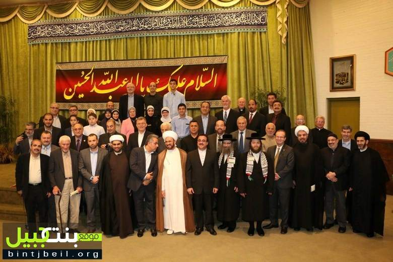دار الحكمة الإسلامية يقيم حفل عشائه السنوي الـ20