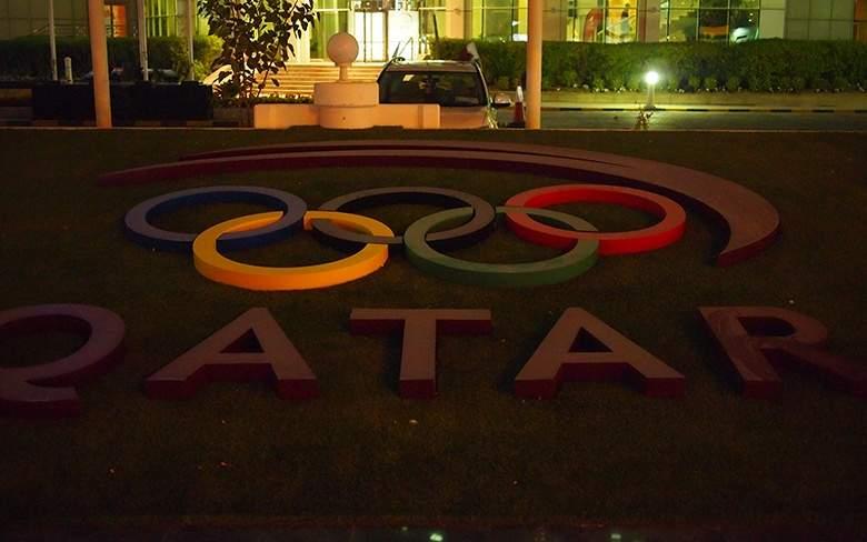 بعد شهور التدريب.. قطر تمنع دخول الفرق السورية المشاركة بالاولمبياد العالمي