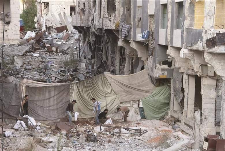 الجيش السوري يؤمّن طريق دوما ويقترب من الغوطة دمشق... منعطف جديد في العمليات العسكرية