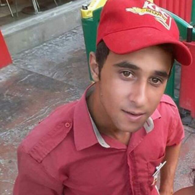 الشهيد محمود عبد النبي جواد من بلدة الطيبة يرتقي شهيداً بالتفجير الارهابي في برج البراجنة امس