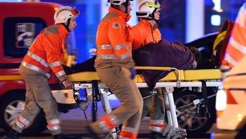 مصادر فرنسية تكشف العدد المبدئي للضحايا في هجمات باريس الارهابية