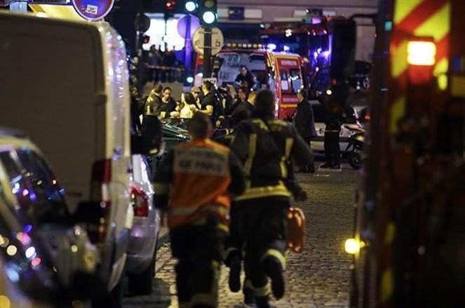 """""""معلومات مرعبة"""" عن صغر سن منفذي الهجمات الإرهابية في باريس!"""