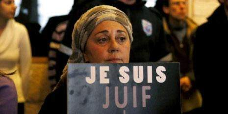 إسرائيل تدفع يهود فرنسا إلى «الهجرة»