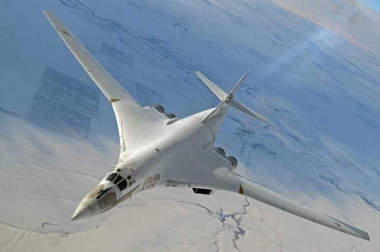 بالفيديو / القاذفة الروسية «تو - 160» .. انها كابوس الدواعش