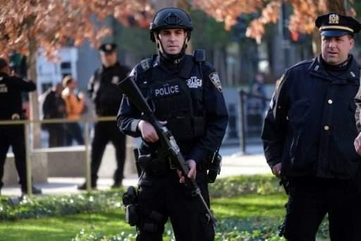 داعش يهدد بعملية في نيويورك