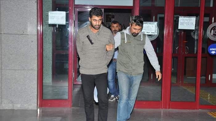 """تركيا: اعتقال 3 أجانب يشتبه في انتمائهم لـ""""داعش"""""""