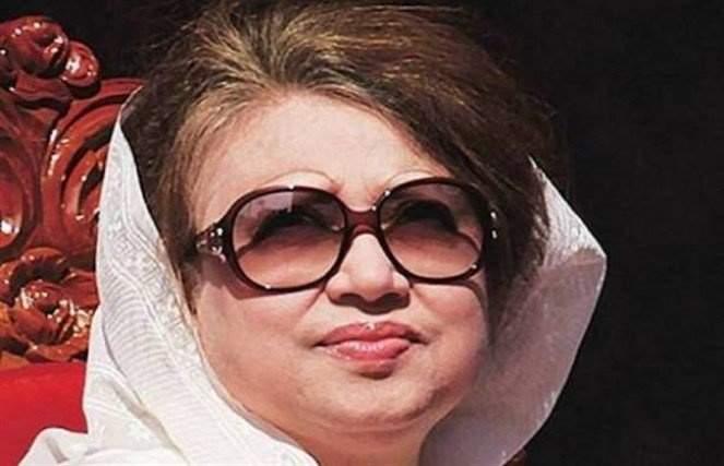 بالصور.. تعرّفوا على رئيسة الوزراء التي أُعدمت الأمس، والسبب؟!