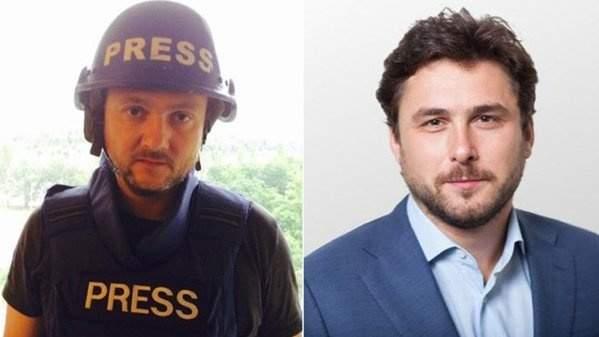 إصابة 3 صحفيين روس جراء قصف استهدفهم في سوريا  (فيديو)