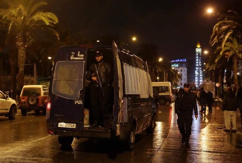 الإرهاب يضرب قلب تونس وأمنها الرئاسي
