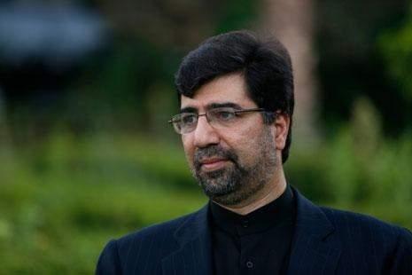 وكالة  فارس: السفير الإيراني غضنفر ركن آبادي شهيدًا بعد التعرف إلى جثته