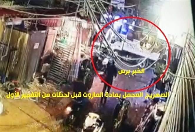"""بالصورة والفيديو: هكذا نجت برج البراجنة من مجزرة """"أفظع""""!"""