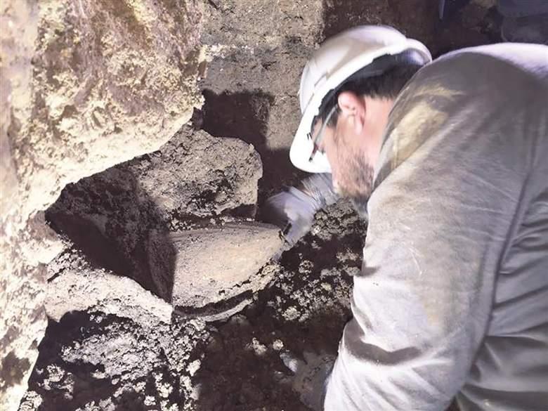 آثار مملوكية وصليبية تحت «طرابلس القديمة»