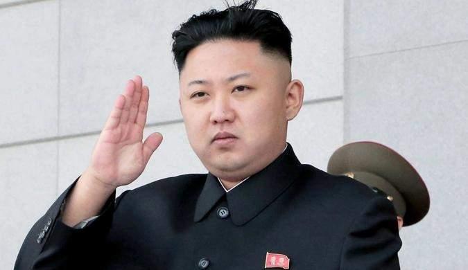 زعيم كوريا الشمالية يهدد بإزالة تركيا عن الخريطة