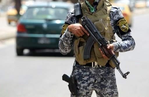 مقتل ستة اشخاص في هجوم انتحاري شمال بغداد