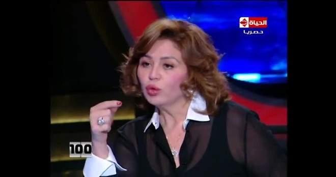 بالفيديو: رسالة الممثلة الكبيرة إلهام شاهين إلى بشار الأسد