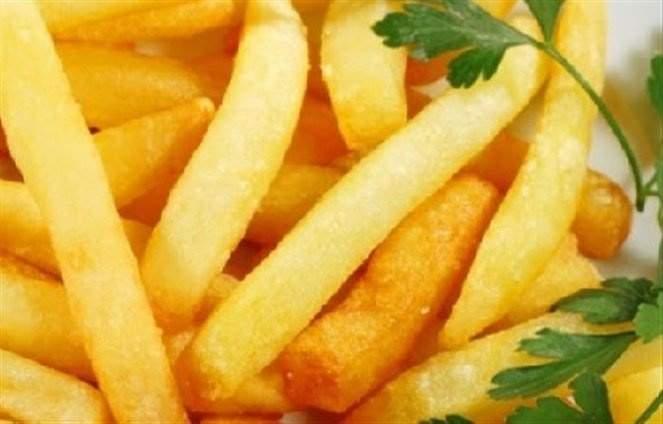 لهذه الاسباب يجب الامتناع عن تناول البطاطا المقلية!