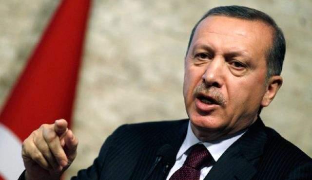 """""""أردوغان حرامى النفط"""" الأكثر تداولا على تويتر بعد اتهام تركيا بالتجارة مع داعش"""