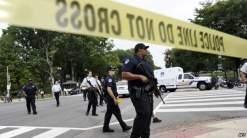 12 قتيلاً وعشرات الجرحى باطلاق النار في كاليفورنيا والشرطة تطوق المكان
