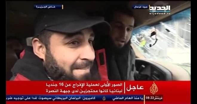 بالفيديو / لماذا قال العسكريون المحررون ما قالوه ..