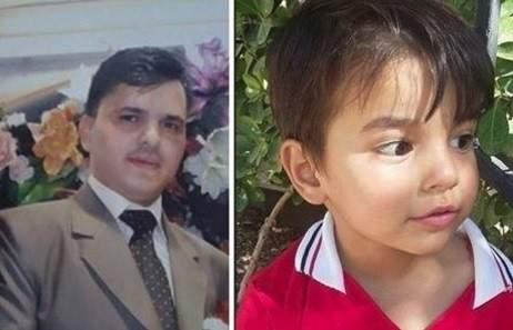 جريمة مروّعة في دمشق.. مشعوذ يذبح طفله ويقتلع عينيه