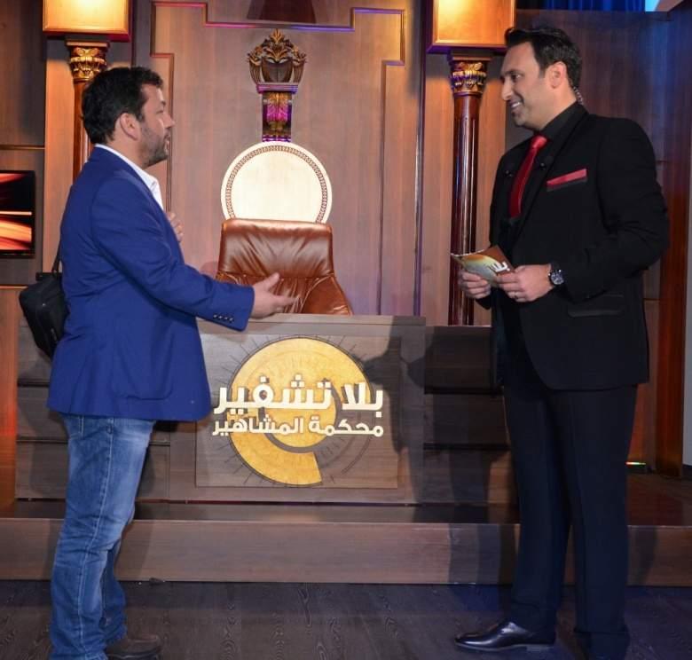 شربل خليل في بلا تشفير: لا يُضحكني عادل كرم أرشّح العماد عون لرئاسة الجمهوريّة