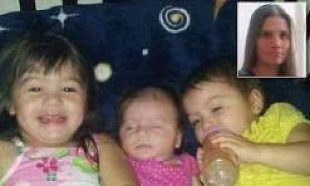 في جريمة مروّعة.. والدة تذبح بناتها الثلاثة