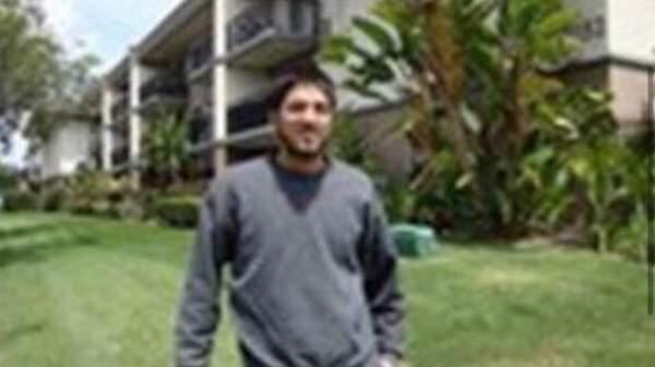 """والد منفذ هجوم كاليفورنيا: ابني كان """"متديناً جداً"""""""